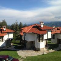 Cassiopea Villas