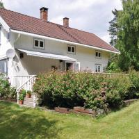 Seven-Bedroom Holiday Home in Fagerstrand