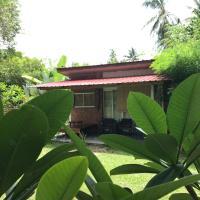 Eagleye Village Cottage 1