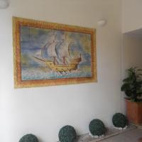 La Nave 1952