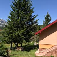 Durmitor Apartments Holiday