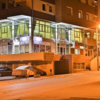 Harmony Bed and Breakfast, hotel in Vranje