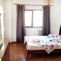 Bucharest Apartment Dacia