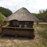 Sodwana Bay Lodge