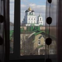 Apartament on Maksima Gorkogo