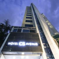 CS Avenue Hotel