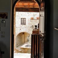 La Casa del Toscanaccio