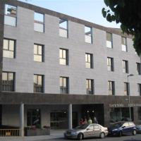 Visit Hotel, hotel in Caspe