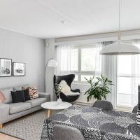 Apartment Pohjanpoika