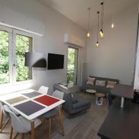 HomeBuddy' - Le Parmelan, duplex w/garage near lake and Annecy downtown