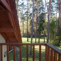 Vacation home in Sosnovy bor