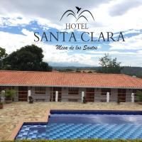 Hotel Santa Clara Mesa de los Santos