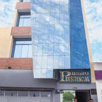 Hotel Presidencial Chiclayo