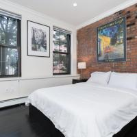 Midtown West 2 Bedroom Apartment