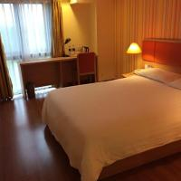 Home Inn Shanghai Pudong Airport Chenyang Road
