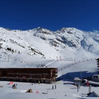 Hotel Aiguille Rouge - Alpes-Horizon