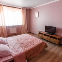 Apartment on Pokryshkina 2