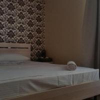 Apartments on Ahmetova 4