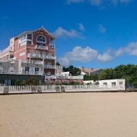 Residence vue de reve - 1 ere ligne de plage