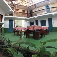 Pousada e Hostel Soleil