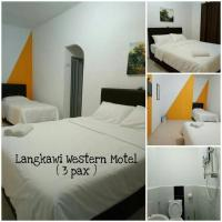 Langkawi Western Motel