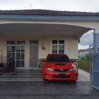 Arissa Langkawi Holiday House