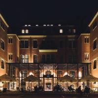 Craft Beer Central Hotel, hotel sa Gdańsk