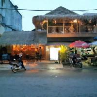 Park Inn Hostel and Bar