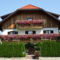 Frühstückspension Haus Brenner