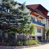 Athos Apartment