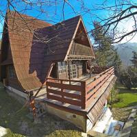 Radihaus & Treehaus Żar