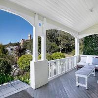 Holiday Home Fairy Bower Road Manly FAB05