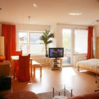 Apartment am Schlosspark
