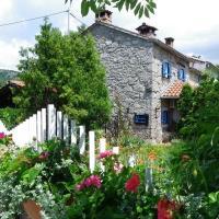 Luxury villa with a swimming pool Rocko Polje, Central Istria - Sredisnja Istra - 2334
