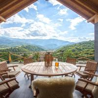 Green Hill Luxury Villa