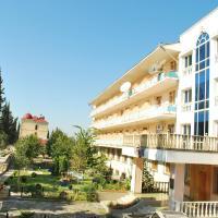 Zaqatala Hotel