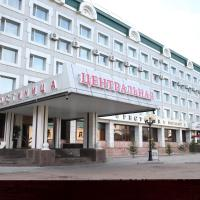 Hotel Central (Vostok)
