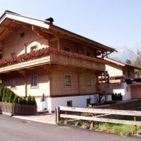 Chalet - Apartments Julitta Oberhollenzer
