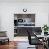 Fleet Street Apartment 3