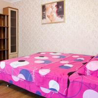 Apartment at Dzerzhinskogo 4