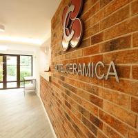 Hotel Ceramica