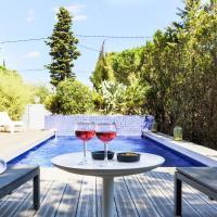 Colombet Stay's - Villa avec piscine ST-JEAN-VEDAS