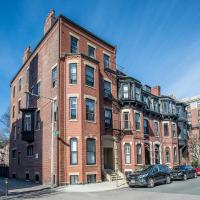 14 Gloucester St #4A by Live Stay Boston