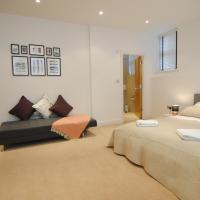 Lux Apartment near Big Ben by City Stay London