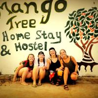 Mango Tree Home Stay & Hostel