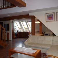Apartament Kropla Mleka