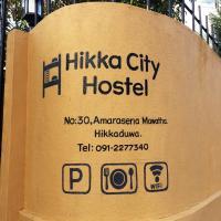 Hikka City Hostel