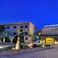 Hotel Glitz Westend Inn