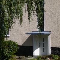 Ferienwohnung Haus Zink