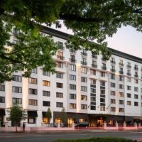The Darcy Hotel, Washington DC